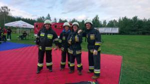 sztafeta strażaków (2)